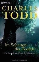 Charles Todd: Der Schatten des Teufels