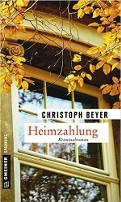 Christoph Beyer: Heimzahlung