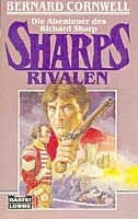 Bernard Cornwell: Sharps Rivalen
