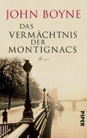 John Boyne: Das Vermächtnis der Montignacs