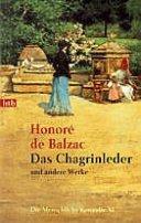 Honoré de Balzac: Das Chagrinleder