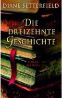 Diane Setterfield: Die dreizehnte Geschichte