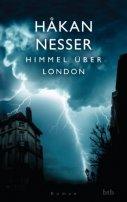 Håkan Nesser: Himmel über London