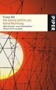 Franz Alt: Die Sonne schickt uns keine Rechnung