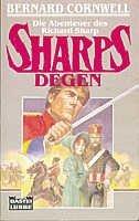 Bernard Cornwell: Sharps Degen