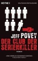 Jeff Povey: Der Club der Serienkiller