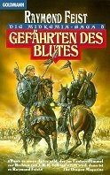 Raymond Feist: Gefährten des Blutes