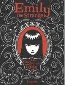 Rob Reger: Emily Strange - Die verschwundenen Tage