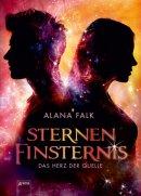 Alana Falk: Sternenfinsternis