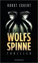 Horst Eckert: Wolfsspinne