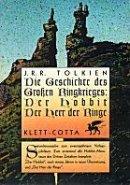 John Ronald Reuel Tolkien: Der Herr der Ringe