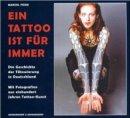 Marcel Feige: Ein Tattoo ist für immer