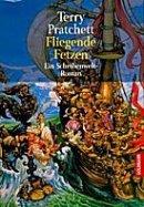 Terry Pratchett: Fliegende Fetzen
