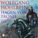 Wolfgang Hohlbein: Hagen von Tronje