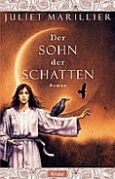 Juliet Marillier: Der Sohn der Schatten