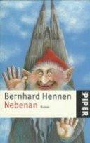 Bernhard Hennen: Nebenan