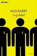 Max Barry: Logoland