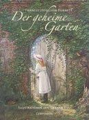 Frances Hodgson Burnett: Der geheime Garten