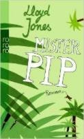Lloyd Jones: Mister Pip