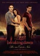 #4 Breaking Dawn - Biss zum Ende der Nacht, Teil 1