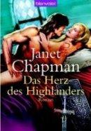 Janet Chapman: Das Herz des Highlanders