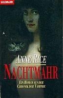 Anne Rice: Nachtmahr