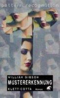William Gibson: Mustererkennung