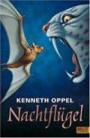 Kenneth Oppel: Nachtflügel
