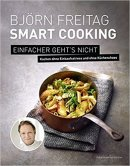 Björn Freitag: Smart Cooking