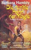Barbara Hambly: Die dunkle Hand der Magie