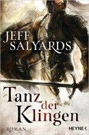Jeff Salyards: Tanz der Klingen