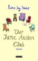 Karen J. Fowler: Der Jane Austen Club