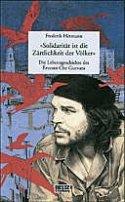 Frederik Hermann: Solidarität ist die Zärtlichkeit der Völker