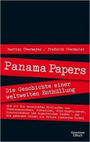 Bastian Obermayer, Frederik Obermaier: Panama Papers