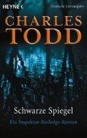 Charles Todd: Schwarze Spiegel
