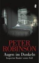 Peter Robinson: Augen im Dunkeln