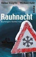 Michael Kobr, Volker Klüpfel: Rauhnacht