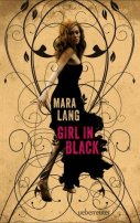 Mara Lang: Girl in black