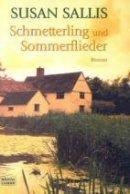 Susan Sallis: Schmetterling und Sommerflieder
