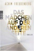 Achim Freudenberg: Das Mädchen auf der anderen Seite