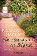 Ricarda Martin: Ein Sommer in Irland