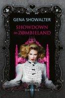 Gena Showalter: Showdown im Zombieland