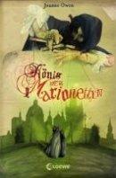 Joanne Owen: König der Marionetten
