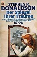 Stephen R. Donaldson: Der Spiegel ihrer Träume