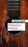Sabina Naber: Flamencopassion