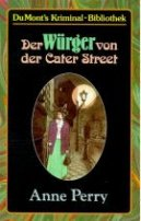 Anne Perry: Der Würger von der Cater Street