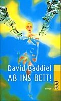 David Baddiel: Ab ins Bett!