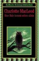 Charlotte MacLeod: Eine Eule kommt selten allein