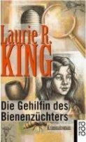 Laurie R. King: Die Gehilfin des Bienenzüchters