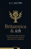 A.J. Jacobs: Britannica & ich